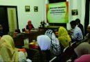 Jateng Usulkan Pendirian Himpunan Perawat Holistik Indonesia (HPHI)