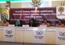 Rapat Kerja Daerah & Workshop SIMK Online DPD PPNI Kabupaten Jepara