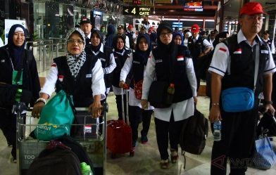 Kiat Sukses Menghadapi Tes Psikometri Calon Petugas Kesehatan Haji Indonesia