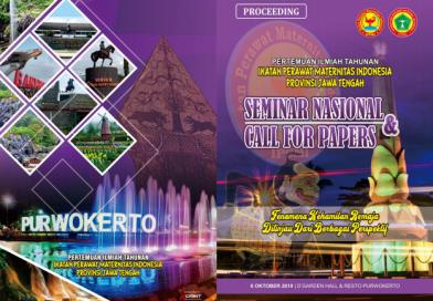 Prosiding Muswil IPEMI Jawa Tengah 2018