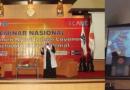 Seminar Nasional STIKES Telogorejo : Manajemen Nyeri dalam Layanan Kesehatan di Era Milenial