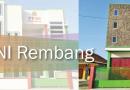 Gotong Royong Bangun Gedung Rp 1 Miliar