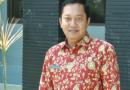 M Projo Angkasa SKep Ns MKes  ; Menemukan Seni dalam Dunia Perawat