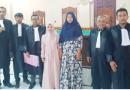 Dugaan maal Praktik di Meulaboh; Tim Advokasi PPNI Harap Putusan Hukum Berkeadilan Bagi Perawat